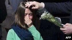 В Бельгии оплакивают детей, погибших в катастрофе автобуса
