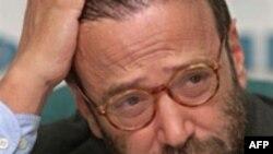 اومبرتو رانيری، رييس کميسيون سياست خارجی مجلس ايتاليا، راهی تهران شده تا در روزهای آينده با مقامات جمهوری اسلامی ديدار کند.