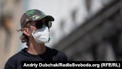 Керівництво Тернопільської області повідомляє про повторні випадки захворювання на COVID-19