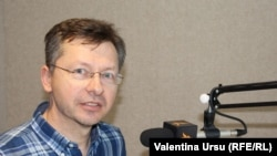 Veaceslav Negruța.