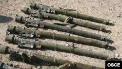 Nemoguće je da Obamina administracija ne shvata da će takvo oružje brzo završiti u rukama džihadista, ustvrdila je Marija Zaharaova: Bacači MANPADS
