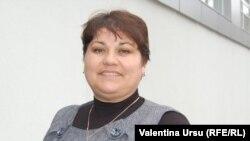 Valentina Carastan