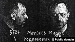 Михайло Матвєєв