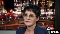 Ірина Хакамада