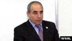 Baş nazirin müavini Yaqub Eyyubov