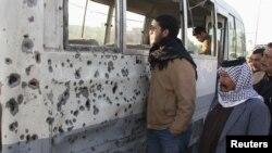 Багдад, 05.01.2012.