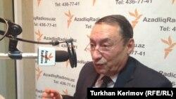 Əli Ömərov
