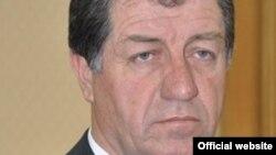 Саидбурхон Абдурахмонзода, глава хукумата Дарвазского района