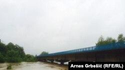 Poplave u Doboju
