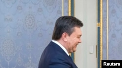 Виктор Јанукович