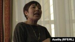 Рәмзия Гыйззәтуллина