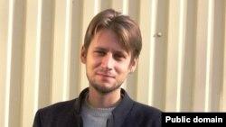 «ВКонтакте» әлеуметтік желісінде «Жол серік» қоғамдастығын құрған жас кәсіпкер Андрей Семнадцатый.