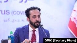جاوید فیصل، عضو ارشد شورای امنیت ملی افغانستان