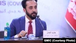 د ملي امنیت شورا ویاند جاوېد فیصل