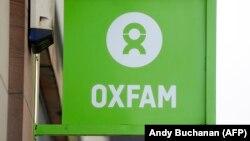 Logotip Oxfama