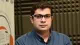 გიორგი გობრონიძე, ევროპის უნივერსიტეტის პროფესორი, საერთაშორისო ურთიერთობათა სპეციალისტი