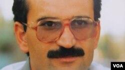 غلامرضا خسروی به اتهام «محاربه» بامداد یکشنبه اعدام شد