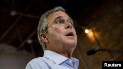 Джэб Буш