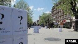 Prishtinë, 27 prill 2010.