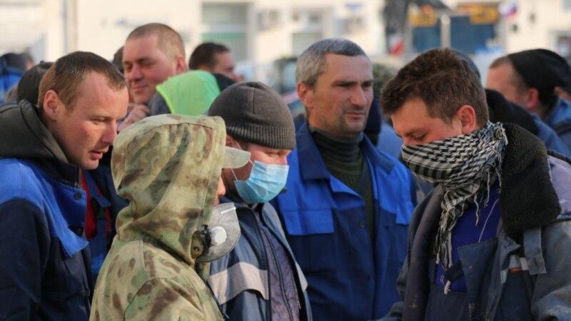 Из-за COVID-19 в Севастополе под меднаблюдением – 583 человека