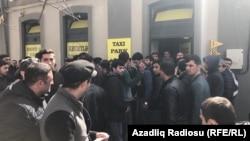 Aksiya. 27 mart 2018