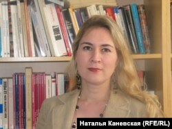 Татьяна Кастуева-Жан