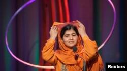 Малала Юсуфзай 2013 йилги Нобел Тинчлик мукофотига ҳам асосий даъвогарлардан бири сифатида кўрилмоқда.