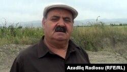 Ekoloq Nizami Şəfiyev