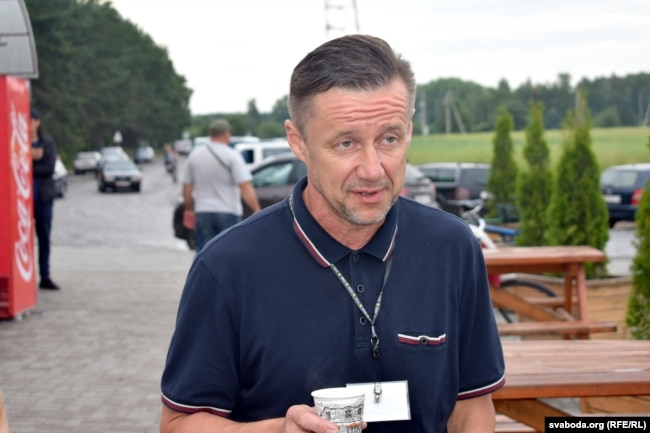 Ігар Пракаповіч