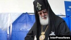 Georgian PatriarchPatriarch Iliya II