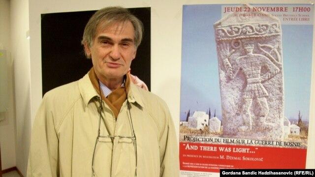 Profesor Džemal Sokolović