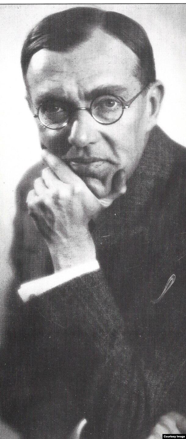 Franz Xaver Kappus (Foto: Hirschgraben, 1996)