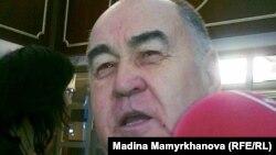 Парламент мәжілісінің депутаты Владислав Косарев.