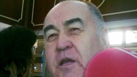 Депутат мажилиса от Коммунистической народной партии Владислав Косарев.