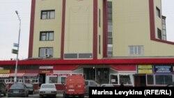 Торговый дом в Павлодаре. Иллюстративное фото.