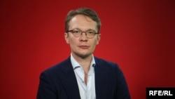 Кирилл Мартынов