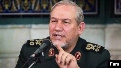 رحیم صفوی، مشاور عالی نظامی رهبر جمهوری اسلامی