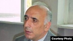 Akif Muradverdiyev