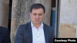 Kamran Məmmədov