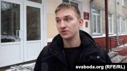 Покараний за образу мови Василь Варущанка