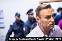 Ruski opzicionar Aleksej Navaljni organizovaće 7. oktobra proteste širom Rusije