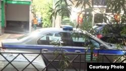 Рассмотрение судебного дела в отношении Инала Ахуба, Нарсоу Жиба и Эшсоу Жиба, которые обвиняются в нападении на сотрудника милиции лейтенанта Аслана Цамбова, перенесено на 10 марта, так как трое свидетелей не явились на суд