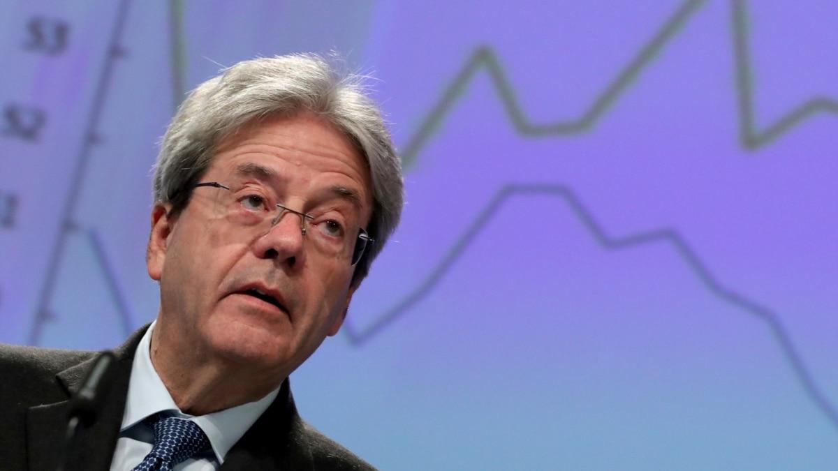 Страны ЕС договорились выделить 500 миллиардов евро на поддержку экономики блока в условиях кризиса