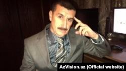 Ayaz Mütəllibovun mətbuat katibi olmuş Teylor İbrahimov