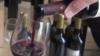 Роспотребнадзор выявил ухудшение качества грузинского вина