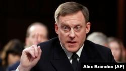 Drejtori i Agjencisë Kombëtare për Siguri në SHBA, Mike Rogers, foto nga arkivi