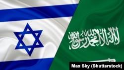 د اسرایلو او سعودي عرب جنډۍ