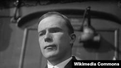 مورگان شوستر، مسئول امور مالیه در ایران در اوایل قرن بیستم