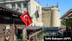 Háborús fővárosok: Baku és Jereván a hegyi-karabahi konfliktus idején