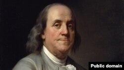 Benjamin Franklin (1706. - 1790.)